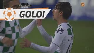 GOLO! Moreirense FC, Iuri Medeiros aos 68', Moreirense FC 3-4 Vitória SC