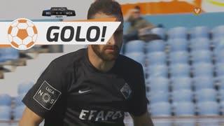GOLO! A. Académica, Rafael Lopes aos 77', Belenenses 1-1 A. Académica