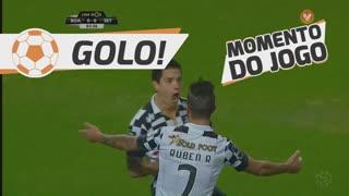 GOLO! Boavista FC, Renato Santos aos 3', Boavista FC 1-0 Vitória FC