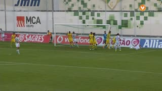 Moreirense FC, Jogada, André  aos 15'