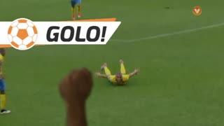 GOLO! FC Arouca, Maurides aos 76', Moreirense FC 0-2 FC Arouca