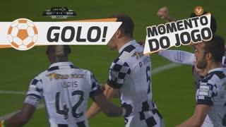 GOLO! Boavista FC, Paulo Vinicius aos 35', Vitória SC 1-1 Boavista FC