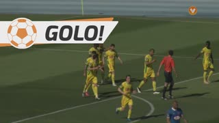GOLO! FC P.Ferreira, Pelé aos 51', Belenenses 0-2 FC P.Ferreira