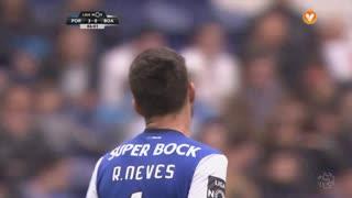FC Porto, Jogada, Rúben Neves aos 87'
