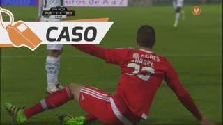 SL Benfica, Caso, Jardel aos 5'