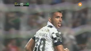 Boavista FC, Jogada, Zé Manuel aos 13'