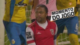 SC Braga, Jogada, Alan aos 58'