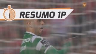 I Liga (8ªJ): Resumo SL Benfica 0-3 Sporting CP