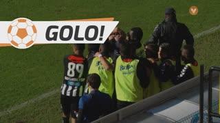 GOLO! CD Nacional, Rodrigo Pinho aos 5', CD Nacional 1-0 CD Tondela