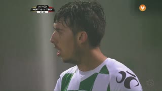 Moreirense FC, Jogada, Iuri Medeiros aos 38'