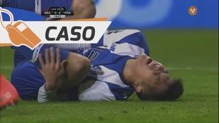 FC Porto, Caso, Hyun-Jun Suk aos 14'