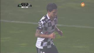 Boavista FC, Jogada, Renato Santos aos 13'