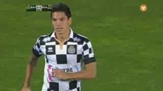 Boavista FC, Jogada, Renato Santos aos 64'