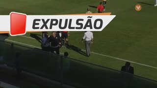 Boavista FC, Expulsão, Alfredo aos 64'