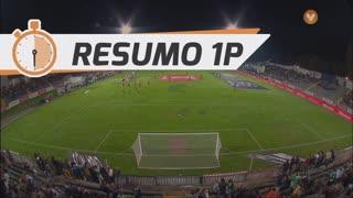 I Liga (10ªJ): Resumo FC Arouca 0-1 Sporting CP