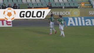 GOLO! Vitória FC, Arnold aos 12', Vitória FC 1-0 U. Madeira