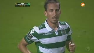 Sporting CP, Jogada, João Pereira aos 90'+3'