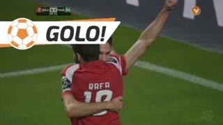 GOLO! SC Braga, Rafa aos 60', SC Braga 3-1 Marítimo M.