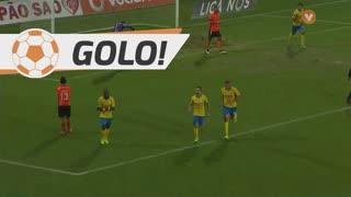 GOLO! FC Arouca, Fábio Cardoso (p.b.) aos 77', FC Arouca 2-1 FC P.Ferreira