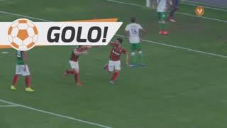 GOLO! Marítimo M., António Xavier aos 70', Marítimo M. 3-1 Rio Ave FC