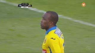 FC Arouca, Jogada, Mateus aos 50'