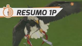 I Liga (12ªJ): Resumo SL Benfica 3-0 A. Académica