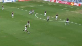 Boavista FC, Jogada, Renato Santos aos 15'
