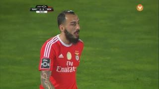 SL Benfica, Jogada, K. Mitroglou aos 56'