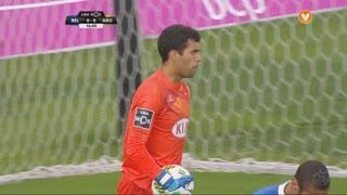 FC Arouca, Jogada, Artur aos 16'