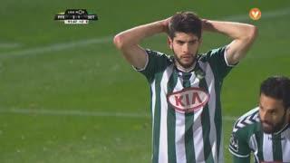 Vitória FC, Jogada, Fábio Pacheco aos 90'+2'