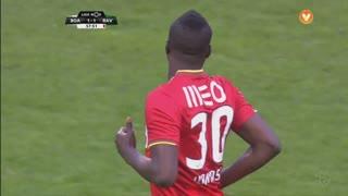 Rio Ave FC, Jogada, Wakaso aos 58'