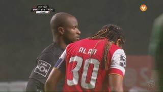 SC Braga, Jogada, N. Stojiljković aos 47'