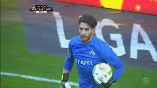 Boavista FC, Jogada, Idris aos 24'