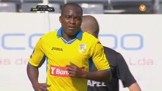 FC Arouca, Jogada, Mateus aos 34'