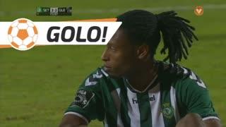 GOLO! Vitória SC, Rúben Semedo (p.b.) aos 73', Vitória FC 2-2 Vitória SC