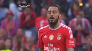 SL Benfica, Jogada, K. Mitroglou aos 38'