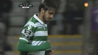 Sporting CP, Jogada, B. Ruiz aos 56'