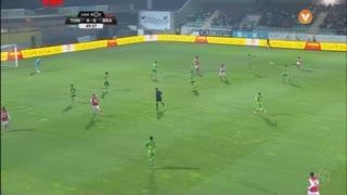 SC Braga, Jogada, Marcelo Goiano aos 50'