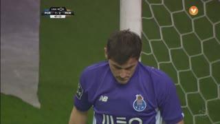 Moreirense FC, Jogada, Iuri Medeiros aos 48'