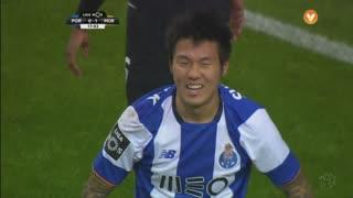 FC Porto, Jogada, Hyun-Jun Suk aos 17'