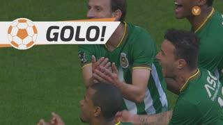 GOLO! Rio Ave FC, Bressan aos 13', SL Benfica 1-1 Rio Ave FC