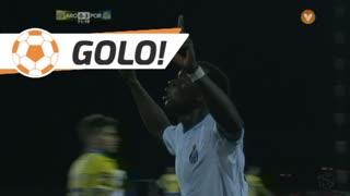 GOLO! FC Porto, Aboubakar aos 71', FC Arouca 0-3 FC Porto