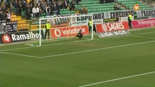FC P.Ferreira, Jogada, Fábio Martins aos 37'