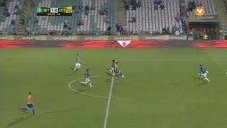 Estoril Praia, Jogada, Luiz Phellype aos 90'+4'
