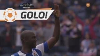 GOLO! FC Porto, Danilo Pereira aos 11', FC Porto 1-0 Boavista FC