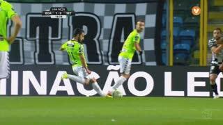 Vitória FC, Jogada, Costinha aos 14'