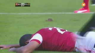 SC Braga, Jogada, Hassan aos 83'