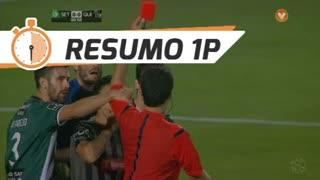 I Liga (5ªJ): Resumo Vitória FC 2-2 Vitória SC
