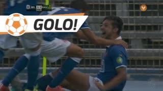 GOLO! Belenenses, Rúben Pinto aos 55', Belenenses 2-1 Rio Ave FC