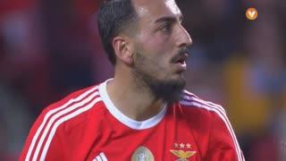 SL Benfica, Jogada, K. Mitroglou aos 51'